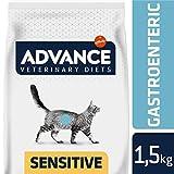 Advance Veterinary Diets Gastroenteric Sensitive Croquettes pour Chat 1,50 kg
