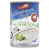 Batchelors Cream of Mushroom Condensed Soup 12 x 295g