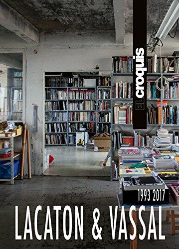 LACATON & VASSAL 1993 / 2017 por Publicación de Arquitectura, Construcción y Diseño,S.L. EL CROQUIS