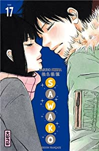 Sawako Edition simple Tome 17