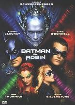 Batman & Robin hier kaufen