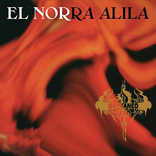 El Norra Alila (Re-Issue 2016)