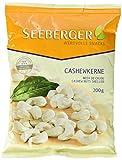 Seeberger Cashewkerne, 3er Pack (3 x 200 g) -