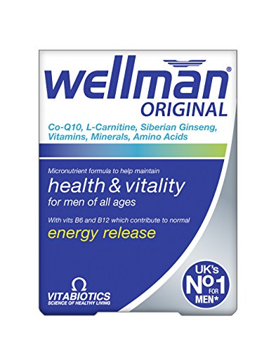 wellman-vitabiotics-original-30-tablets