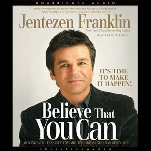 Believe that You Can  Audiolibri