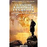 La Machine à remonter les rêves : Les Enfants de Jules Verne