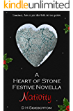 Nativity: Festive Novella (Heart of Stone Book 7)