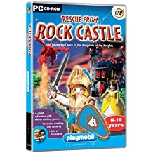 Playmobil: Rescue From Rock Castle (PC)