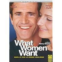 What women want - Quello che le donne vogliono