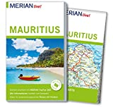 MERIAN live! Reiseführer Mauritius: Mit Extra-Karte zum Herausnehmen