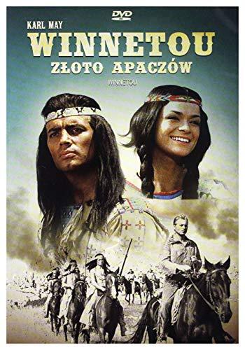 Winnetou I [DVD] (Deutsche Sprache. Deutsche Untertitel)