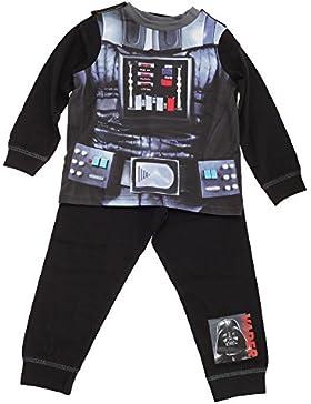 Star Wars Conjunto de Pijama de Darth Vader para Niños