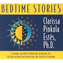 Bedtime Stories: A Unique Guided Relaxation Program