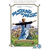 Sound Of Music 2 Disc Collectors Edition