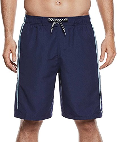 Nike Men's Core Contend Board Shorts, (Midnight Navy, M) (Nike Gürtel Wasser)