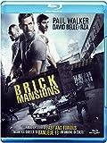 Brick mansions [Blu-ray] [Import italien]