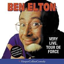 Very Live (HarperCollins Audio Comedy)