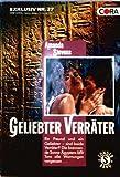Cora Exklusiv Nr. 27 - Geliebter Verräter (Sonderband)