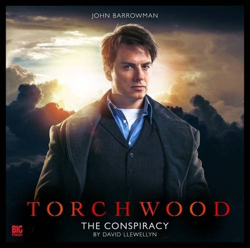 Torchwood - 1.1 the Conspiracy -