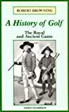 history of golf essay Content write about golf exercise of background,history, recommended,risk, benefits, why you choose it source with over 10 years in the essay business.