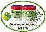 Caniderm-V, Nahrungsergänzung
