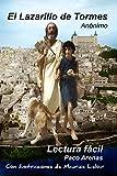El lazarillo de Tormes - (Clásicos adaptados): Español actual (Spanish Edition)