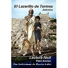 El lazarillo de Tormes - (Clásicos adaptados): Español actual