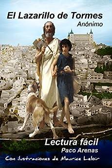 El Lazarillo De Tormes - (clásicos Adaptados): Español Actual por Paco Martínez López epub