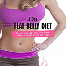 Flat Belly Diet (English Edition)