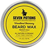 Beard Waxes Review and Comparison