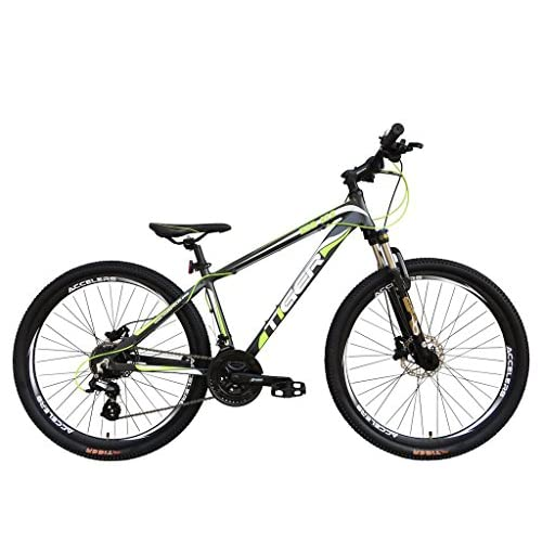 51NRdiV476L. SS500  - Tiger HDR 27.5 Mountain Bike 2018-24 Speed Hydraulic Disc