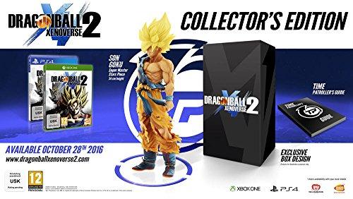 Dragon Ball Xenoverse 2 - Edición coleccionista PS4