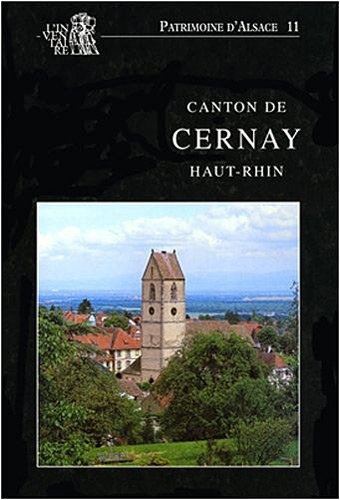 Canton de Cernay (Haut-Rhin)