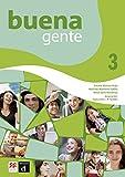 Buena Gente - Libro Del Profesor & Digital Pack (Volume 3)