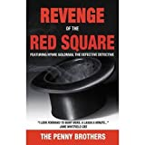 Revenge of the Red Square (Hymie Goldman, the defective detective series Book 2)