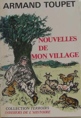 Nouvelles de mon village