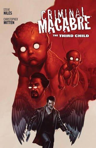 Crimnial Macabre Third Child (Criminal Macabre)