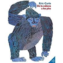 From Head to Toe (Spanish edition): De la cabeza a los pies