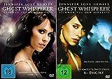 Ghost Whisperer - Die komplette 1. + 2. Staffel (12-Disc | 2-Boxen)
