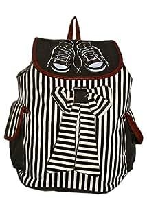 Fancy Girls Backpack Bag
