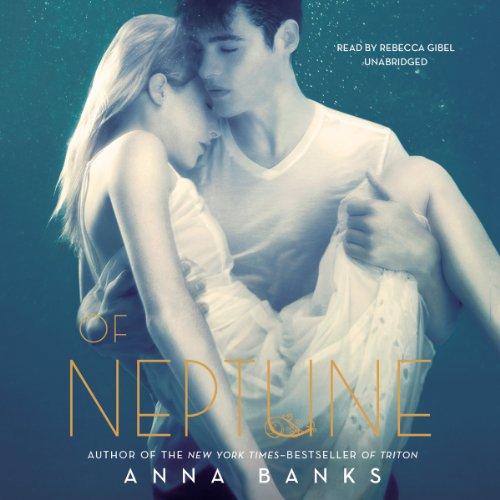 Of Neptune  Audiolibri
