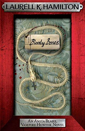 Bloody Bones (Anita Blake Vampire Hunter)