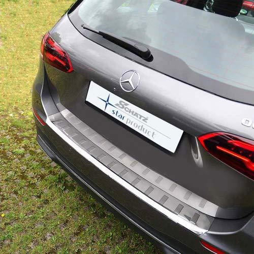 Schätz ® Premium Ladekantenschutz Mercedes B-Klasse gebraucht kaufen  Wird an jeden Ort in Deutschland