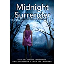 Midnight Surrender  (A Paranormal Romance Anthology) (English Edition)