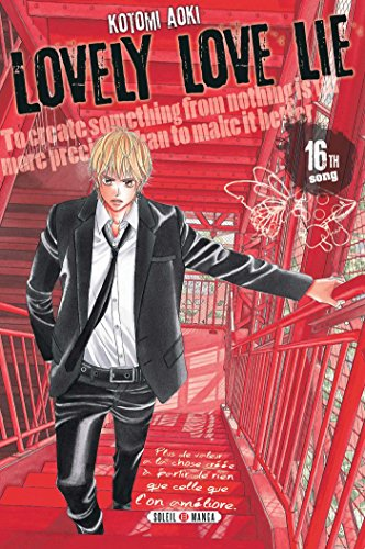 Lovely Love Lie T16