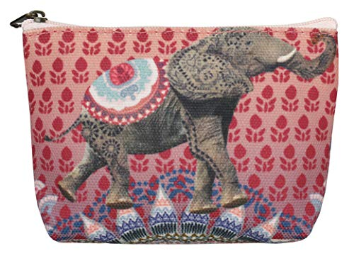 Monedero Elefante