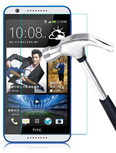 0.33mm High Premium Tempered Glass Screen Protector for HTC Desire 820
