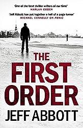 The First Order (Sam Capra Series Book 5)
