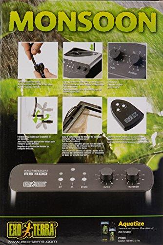 Exo Terra RS 400 Monsoon Beregnungssystem - 4