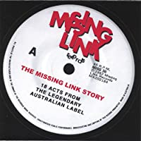 The Missing Link Story [Explicit]